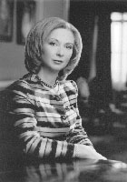 Антонина Стоянова - председател на Фондация Ценности